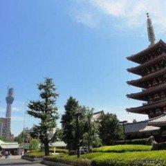 Отель Sadachiyo Япония, Токио - отзывы, цены и фото номеров - забронировать отель Sadachiyo онлайн фото 3