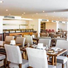 Süzer Resort Hotel Турция, Силифке - отзывы, цены и фото номеров - забронировать отель Süzer Resort Hotel онлайн питание фото 3