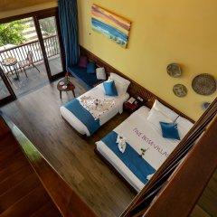 Отель Five Rose Villas удобства в номере фото 2