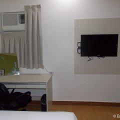 Hamersons Hotel удобства в номере
