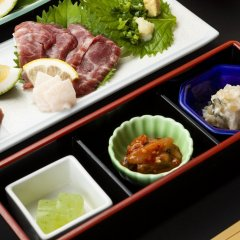 Отель Fukumi Sanso Минамиогуни питание фото 2