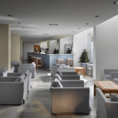 Hard Rock Hotel Ibiza интерьер отеля