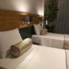 Kalevera Hotel комната для гостей фото 5