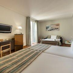 Отель Eurostars Mediterranea Plaza удобства в номере фото 2