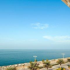 Kempinski Hotel & Residences Palm Jumeirah пляж