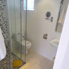 Отель Apartamentos Habitat ванная