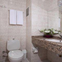 Отель Kleopatra Aytur Apart ванная
