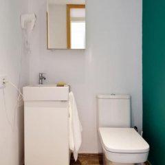 Отель House in Fuerteventura Пахара ванная