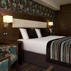 Отель Mercure Antwerp City Centre комната для гостей фото 6
