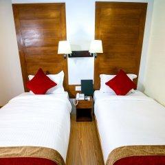 Отель Beautiful Kathmandu Hotel Непал, Катманду - отзывы, цены и фото номеров - забронировать отель Beautiful Kathmandu Hotel онлайн комната для гостей фото 2