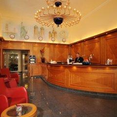 Hotel Torbrau интерьер отеля фото 2