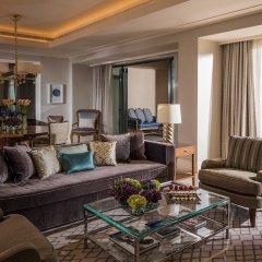 Отель Four Seasons Resort Dubai at Jumeirah Beach комната для гостей фото 8