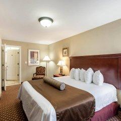 Отель Arlington Court Suites Hotel США, Арлингтон - отзывы, цены и фото номеров - забронировать отель Arlington Court Suites Hotel онлайн сейф в номере