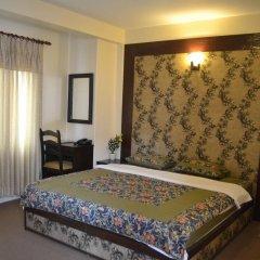 Отель Northfield Непал, Катманду - отзывы, цены и фото номеров - забронировать отель Northfield онлайн комната для гостей фото 3
