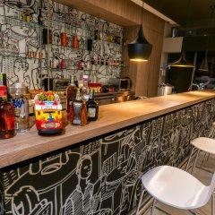 Отель ibis Cali Granada гостиничный бар