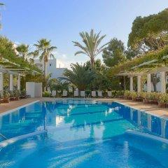Melia Cala Dor Boutique Hotel бассейн фото 3