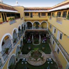Hotel Caribe фото 6