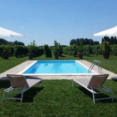 Отель Agriturismo Dominio di Bagnoli бассейн фото 2