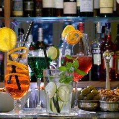 Hotel Giulio Cesare гостиничный бар