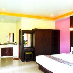 Отель Peaceful Resort Koh Lanta Ланта фото 14