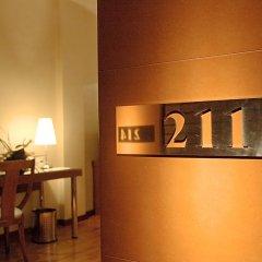 Отель Aparthotel Mariano Cubi Barcelona спа