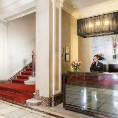 Hotel Barcelona Center интерьер отеля фото 2