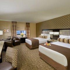 Golden Nugget Las Vegas Hotel & Casino комната для гостей фото 14