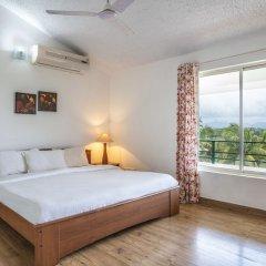 Отель Serenity by The Origami Collection Гоа комната для гостей фото 5