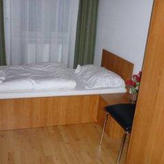 Hotel-pension Brunnenmarkt Вена комната для гостей фото 5