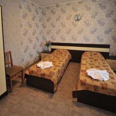 Гостиница Солнечный берег (Анапа) комната для гостей фото 4