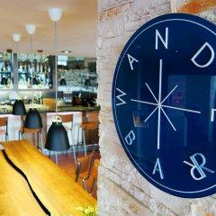 Отель Four Points By Sheraton Central Мюнхен бассейн фото 2