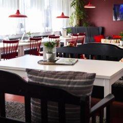 Отель Stf Gardet Стокгольм питание фото 2