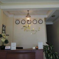 Отель Su 24h Guesthouse Далат интерьер отеля фото 2