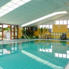 Отель Glazne Hotel Болгария, Банско - отзывы, цены и фото номеров - забронировать отель Glazne Hotel онлайн бассейн фото 3