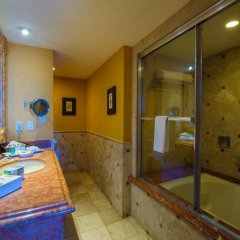 Отель Playa Grande Resort & Grand Spa - All Inclusive Optional Мексика, Кабо-Сан-Лукас - отзывы, цены и фото номеров - забронировать отель Playa Grande Resort & Grand Spa - All Inclusive Optional онлайн сауна