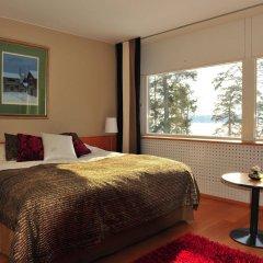 Отель Rantapuisto Финляндия, Хельсинки - - забронировать отель Rantapuisto, цены и фото номеров комната для гостей