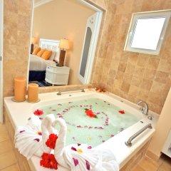 Отель Pueblo Bonito Emerald Luxury Villas & Spa - All Inclusive в номере фото 2