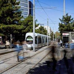 Отель Premiere Classe Lyon Centre - Gare Part Dieu фото 4