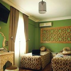 Kervan Hotel Турция, Стамбул - 1 отзыв об отеле, цены и фото номеров - забронировать отель Kervan Hotel онлайн комната для гостей фото 2