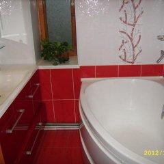 Гостиница Надежда ванная