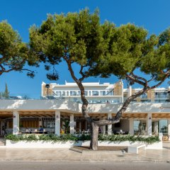 Отель FERGUS Style Palmanova - Adults Only пляж