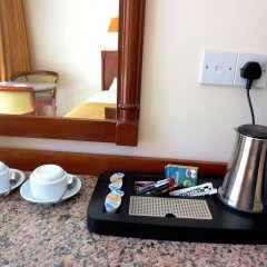 Kapetanios Limassol Hotel in Limassol, Cyprus from 109$, photos, reviews - zenhotels.com