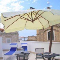 Отель La Muraglia Бари бассейн