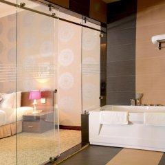 Hai Ba Trung Hotel and Spa ванная фото 2