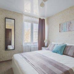Апартаменты GM Apartment Vspolniy комната для гостей фото 3