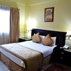 Deebaj Al Khabisi Plaza Hotel комната для гостей фото 2