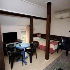 Отель Бриз Бургас комната для гостей фото 2