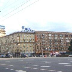 Гостиница Intermark Smolenskaya Apartments в Москве отзывы, цены и фото номеров - забронировать гостиницу Intermark Smolenskaya Apartments онлайн Москва фото 9