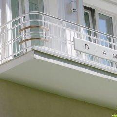 Отель Athens Diamond Plus Афины вид на фасад фото 3