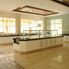 Hotel Marcan Beach - All Inclusive питание фото 2